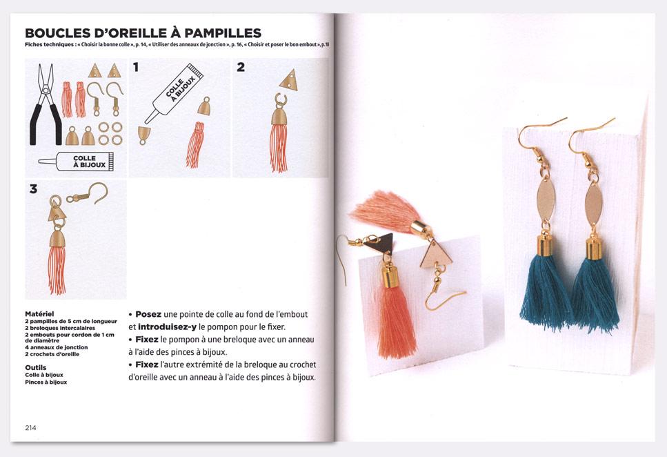 super service magasin en ligne livraison rapide Livre La fabrique à bijoux la plus facile du monde x1 ...