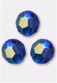 Ronde 5000 6 mm capri blue AB x6