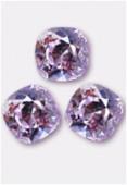 Cabochon 4470 12 mm violet F x1