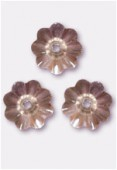 Fleur 3700 6 mm light peach x10
