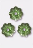 Fleur 3700 6 mm peridot x10