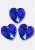 Coeur 6228 10,3x10 mm sapphire AB x4