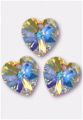 Coeur 6228 18x17,5 mm crystal AB x1