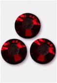 Strass 2058 SS6 2 mm scarlet F x50