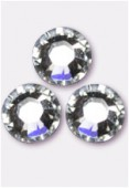 Strass 2058 SS10 3 mm crystal F x50
