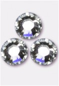 Strass 2058 SS20 5 mm crystal F x24