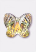 Papillon 5754 8 mm crystal AB x1