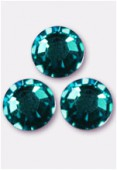 Strass 2058 SS20 5 mm blue zircon F x24