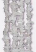 Chips quartz rose x 90cm