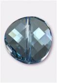 Palet twist 5621 14 mm aquamarine x1