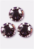 Strass 2028 SS20 5 mm light amethyst F x24