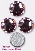 Strass HOTFIX 2028 SS34 7 mm light amethyst M HF x12