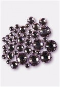 Strass HOTFIX 2078 3 mm / 5 mm / 7 mm light amethyst M HF x42