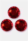 Strass 2058 SS10 3 mm light siam F x1440