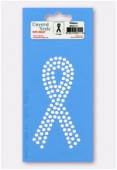 Pochoir motif Ribbon x1