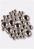 Strass HOTFIX 2028 3 mm / 5 mm / 7 mm silk M HF x42