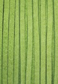 Suédine vert x1 m