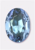Cabochon ovale 25x18 mm alexandrite x1