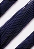 Cuir 1.3 mm violet x1m