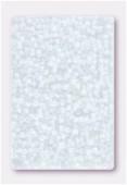Miyuki Delica 11/0 DB0351 matte white x10g