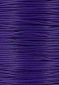 Fil de jade violet 1 mm x1m