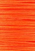 Fil de jade orange x1m