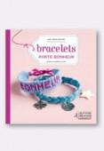 Livre Bracelets Porte-Bonheur x1