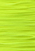 Fil de jade Neon yellow 0.8 mm x1m