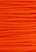 Fil de jade Neon orange 1.2 mm x1m