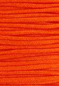 Fil de jade Neon orange 1.2 mm x1m