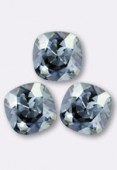 Cabochon 4470 12 mm crystal blue shade F x1
