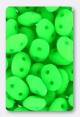 Super Duo 2,5x5 mm Bright Neon green x20g