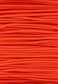Fil élastique Neon orange x1m