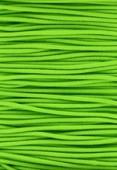 Fil élastique Neon green x1m
