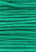 Fil de jade Neon emerald 1.2 mm x1m