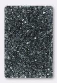 Rocaille 4 mm black diamond x20g