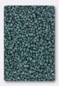 Miyuki Delica 11/0 DB0264 opaque mallard luster x10g
