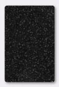 Miyuki Delica 15/0 DBS 0010 black x5g