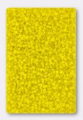 Miyuki Delica 15/0 DBS 0721 opaque yellow x5g
