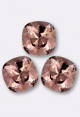 Cabochon 4470 12 mm blush rose F x1