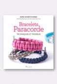 Livre bracelets Paracorde x1