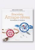 Livre Bracelets Attrape-rêve x1