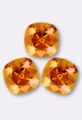 Cabochon 4470 12 mm crystal astral pink F x1