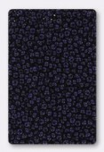 Rocaille 2 mm navy opaque x20g