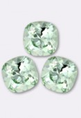 Cabochon 4470 12 mm chrysolite F x 1