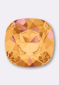 Cabochon 4470 10 mm crystal astral pink F x1