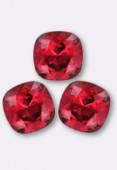 Cabochon 4470 12 mm scarlet F x1