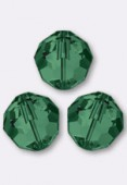 Ronde 5000 2 mm emerald x50