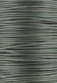 Coton ciré Haute Fantaisie 0.90 mm kaki x1m