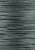 Coton ciré plat Haute Fantaisie 1.50x0.60 mm kaki x 1m